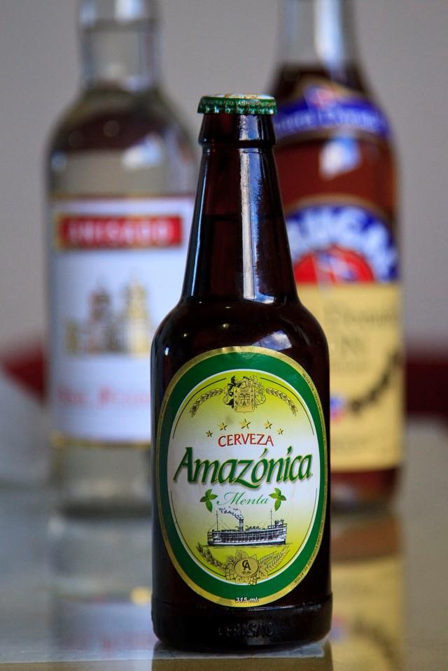 Maailman huonointa olutta